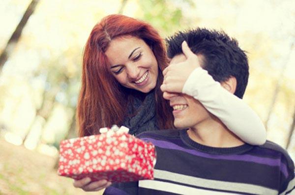 День влюбленных. Что подарить на 14 февраля?
